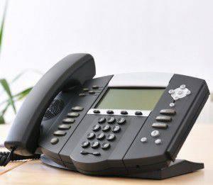 Telefon ISDN/VoIP