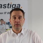 Matthias Böhmichen - Geschäftsführer der Biteno GmbH