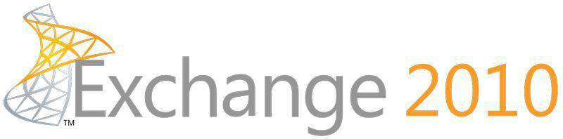 Exchange 2010 Logo