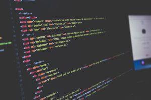 Die Cyberattacken kommen oft aus den Vereinigten Staaten