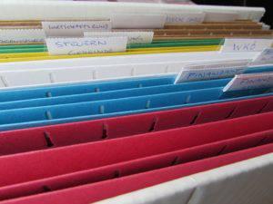 Die digitale Archivierung ist weiter auf dem Vormarsch