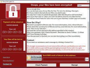 "Ransomware ""WannaCry"" legt weltweit PCs und Server lahm"