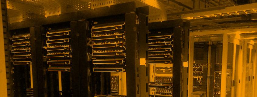 managed server benefits
