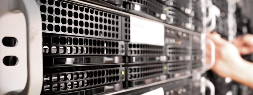 tips on running a secured server