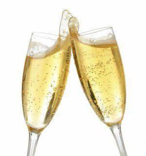 Es gibt was zu feiern: Wir freuen uns auf Sie