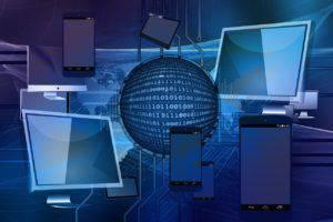 Computerviren weltweit