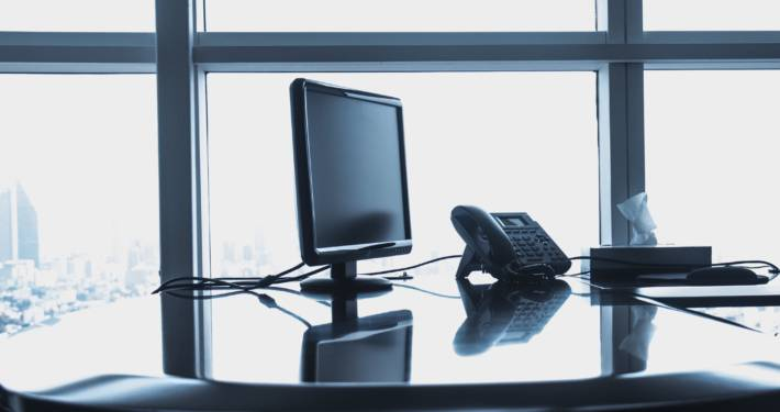 IP-Telefonie im Büro