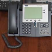 IP-Telefon im Büro