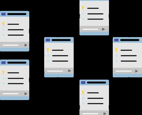 Datenbank-Schema unter MySQL