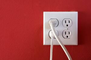 USV hilft bei Stromausfall
