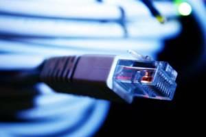 Lync benötigt einen guten Internet-Anschluss