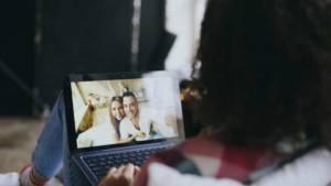 Mit Lync klappt auch Video-Chat