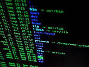 Die meisten Kommandos für den firewall-Dienst werden auf der Kommando-Zeile eingegeben
