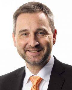 Matthias Böhmichen - Geschäftsführer der astiga GmbH